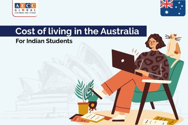 Cost of Living in Australia for Indian Students