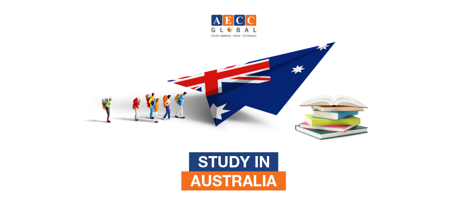 Why Australia is the best Place to Study for Indian Students ?