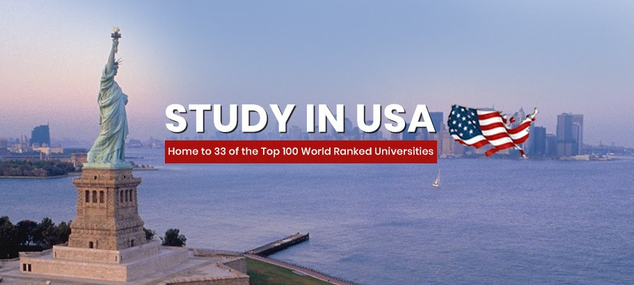 Top 6 Reasons to Study in USA