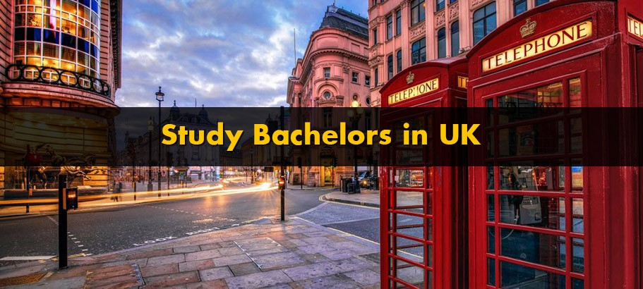 Choose Your Future – Explore Bachelor Options in UK