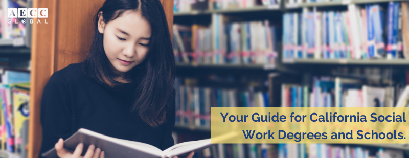 Guide for California Social Work Degrees and Schools